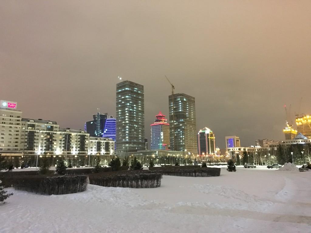 РосБизнесРесурс открылся в Казахстане