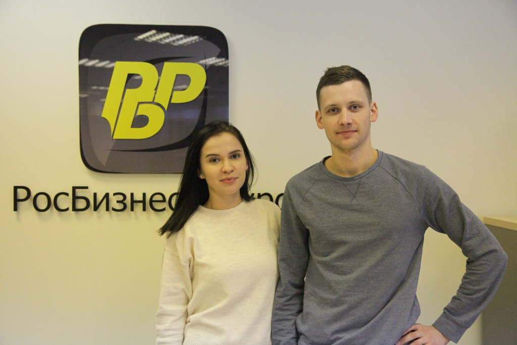 Гуртов Дмитрий (Москва) с Кариной