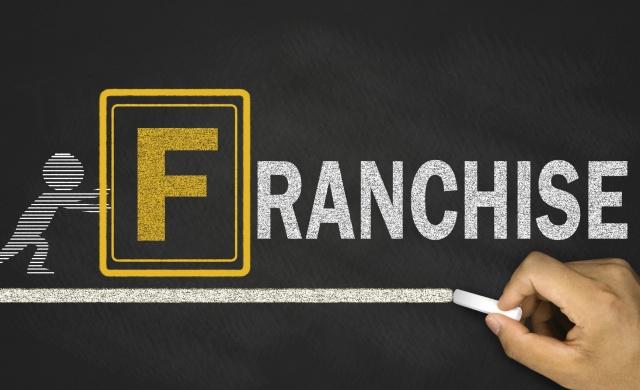 franchise-show